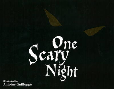 One Scary Night (Hardback)