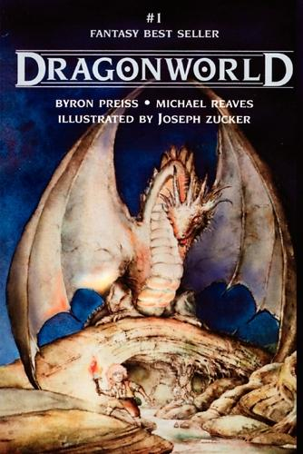 Dragonworld (Paperback)