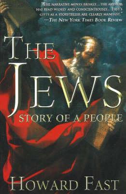 The Jews: Story of a People (Paperback)