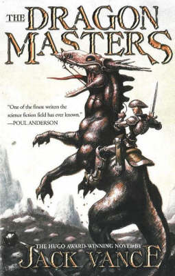The Dragon Masters (Paperback)
