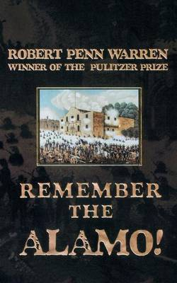 Remember the Alamo! (Paperback)