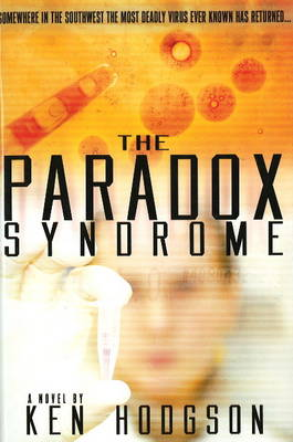 The Paradox Syndrome (Hardback)