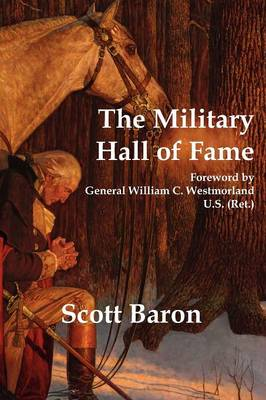 The Military Hall of Fame: Famous Americans Who Served in the Armed Forces (Paperback)