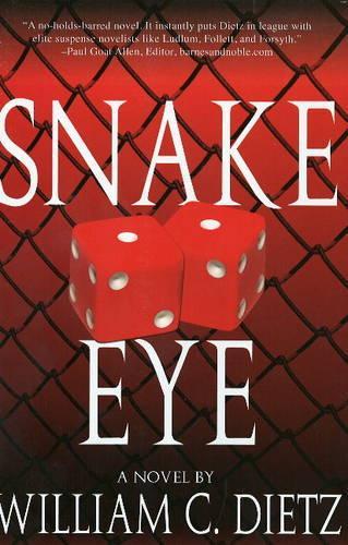 Snake Eye (Hardback)