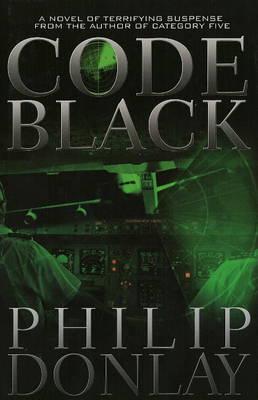 Code Black (Hardback)