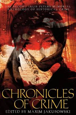 Chronicles of Crime (Paperback)