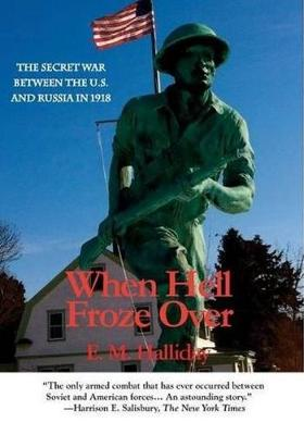 When Hell Froze Over (Hardback)
