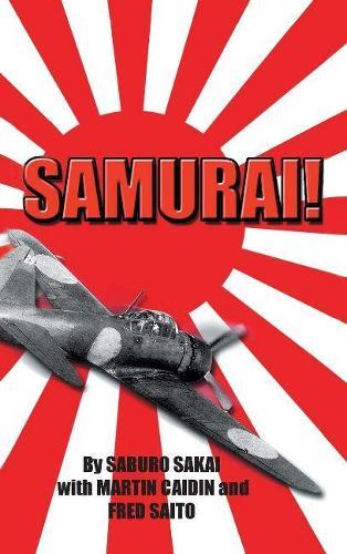 Samurai! (Hardback)