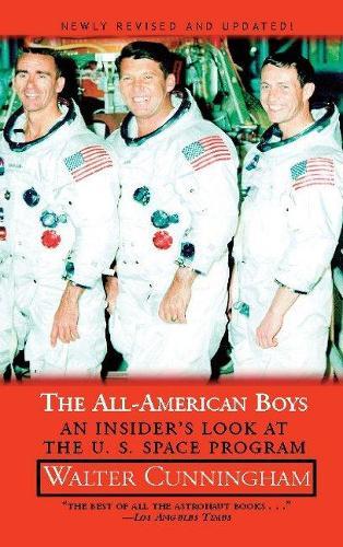 All-American Boys (Hardback)