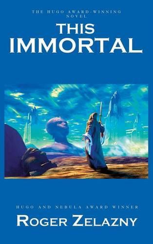 This Immortal (Hardback)