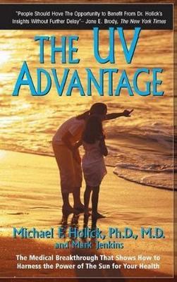 The UV Advantage (Hardback)