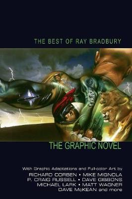 The Best of Ray Bradbury (Hardback)
