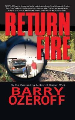Return Fire (Hardback)