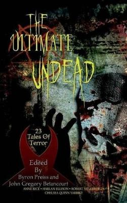 The Ultimate Undead (Hardback)