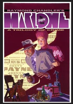 Raymond Chandler's Philip Marlowe: The Graphic Novel (Paperback)