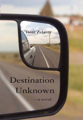 Destination Unknown (Paperback)