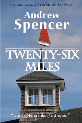 Twenty-Six Miles (Paperback)