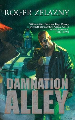 Damnation Alley (Paperback)