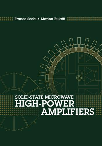 Solid-State Microwave High-Power Amplifiers (Hardback)
