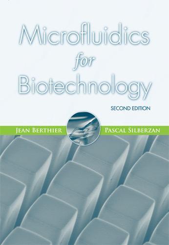 Microfluidics for Biotechnology (Hardback)