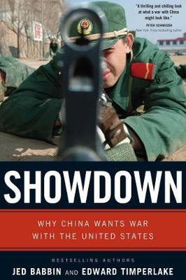Showdown: Why China Wants War With the United States (Hardback)