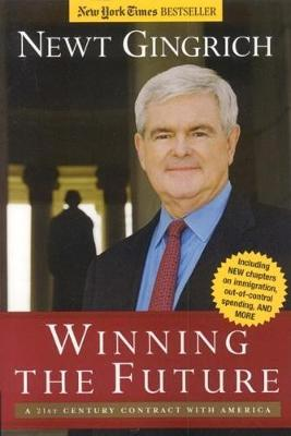 Winning the Future: A 21st Century Contract With America (Paperback)