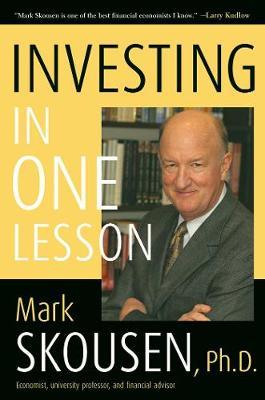 Investing in One Lesson (Hardback)