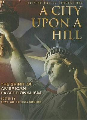 A City Upon a Hill (DVD video)
