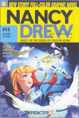 Nancy Drew 14: Sleight of Dan (Paperback)