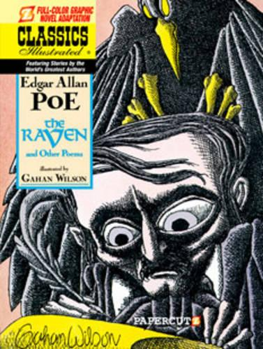 Raven and Other Poems, The (4) (Hardback)