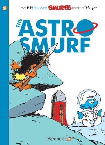 Smurfs #7: The Astrosmurf, The (Paperback)