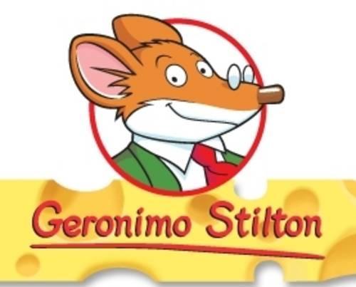 Geronimo Stilton Boxed Set Vol. #10-12 - Geronimo Stilton (Hardback)