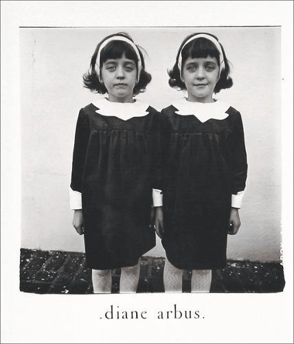 Diane Arbus: An Aperture Monograph (Hardback)
