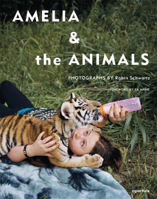 Robin Schwartz: Amelia & the Animals (Hardback)