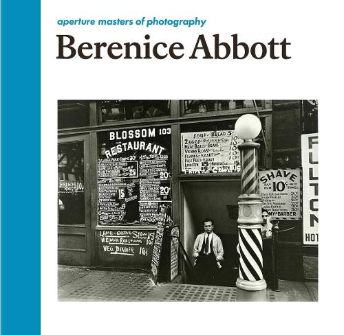 Berenice Abbott - Masters of Photography (Hardback)