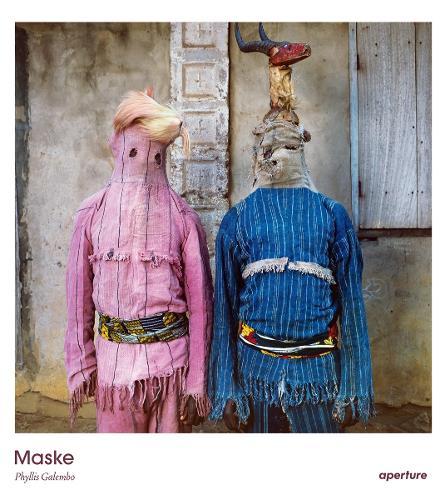 Maske (Hardback)