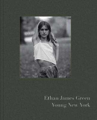 Ethan James Green: Young New York (Hardback)