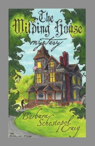 The Wilding House Mystery (Paperback)