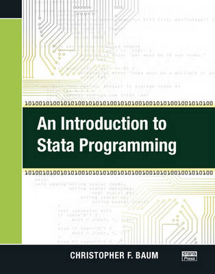 An Introduction to Stata Programming (Paperback)