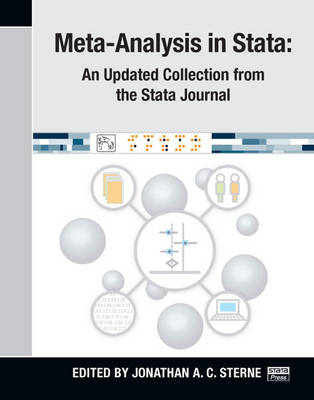 Meta-Analysis: An Updated Collection from the Stata Journal (Paperback)