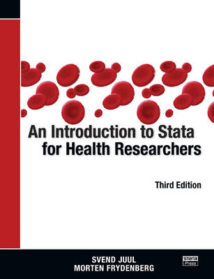 An Introduction to Stata for Health Researchers (Paperback)