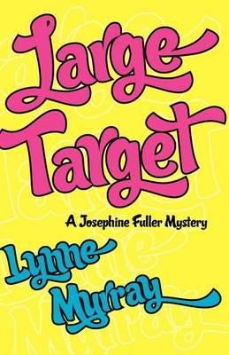 Large Target (Paperback)