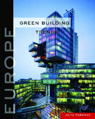 Green Building Trends: Europe (Paperback)