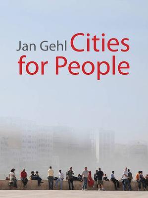 Cities for People (Hardback)