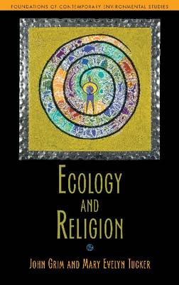Ecology and Religion (Paperback)