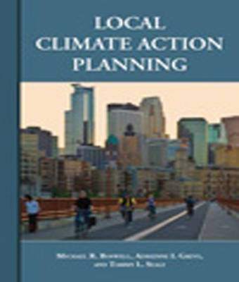Local Climate Action Planning (Hardback)