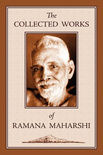 The Collected Works of Ramana Maharshi (Paperback)