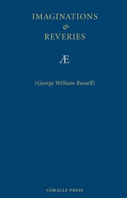 Imaginations and Reveries (Paperback)