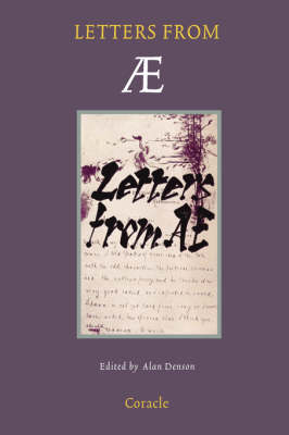 Letters from Ae (Paperback)