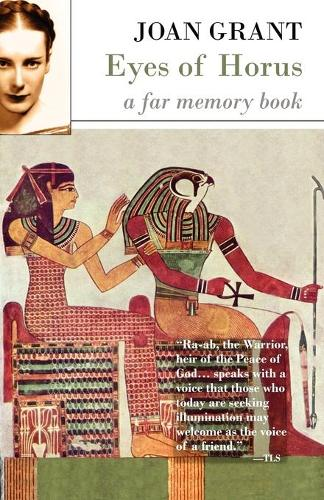 Eyes of Horus (Paperback)